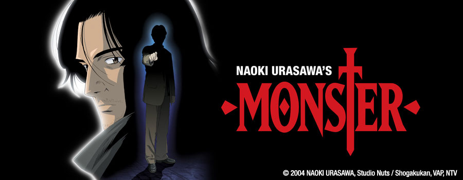 Review animé : MONSTER